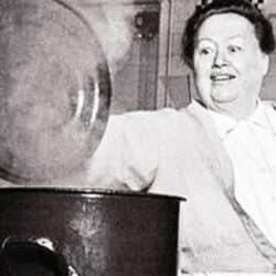 """Chef from Lyon: la """"Mère Brazier"""""""