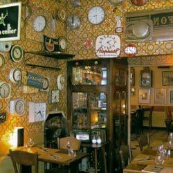Le Canut les gones : restaurant in Lyon Croix-Rousse