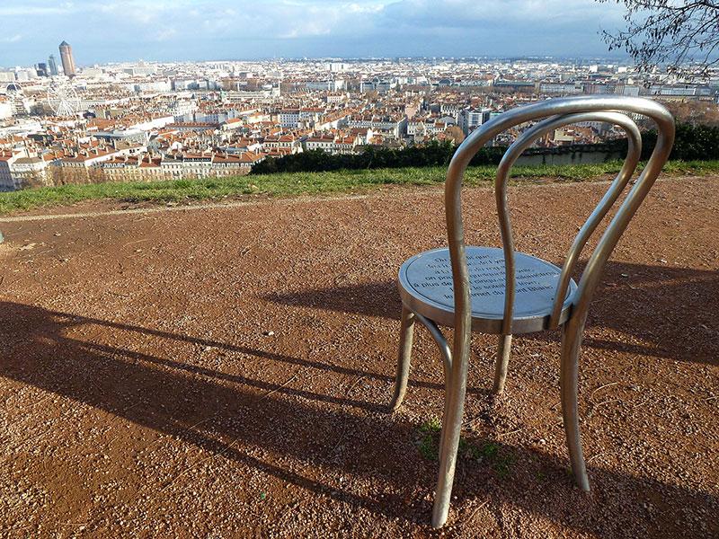 Le Jardin des Curiosités - Lyon 69005
