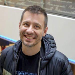 Guillaume Plisson, Lyon photographer