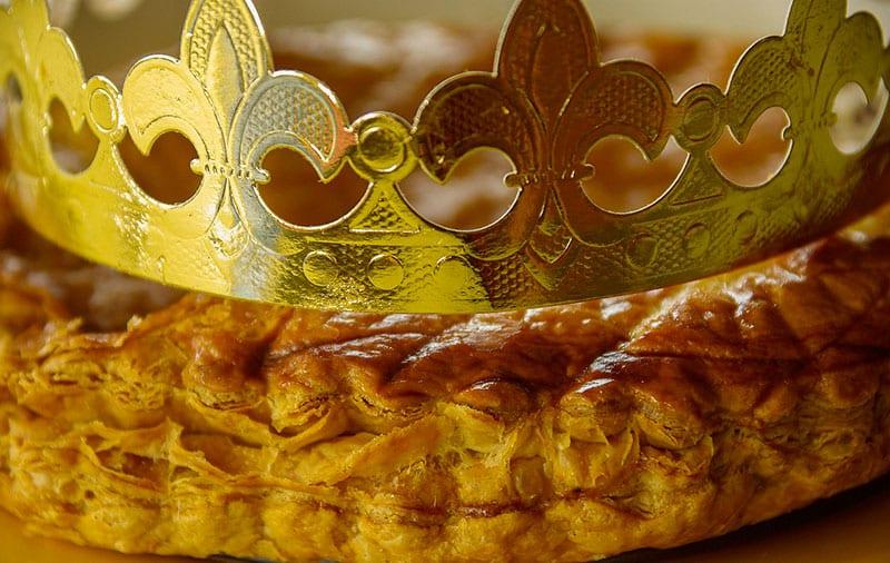"""Lyon """"Galette des rois"""""""