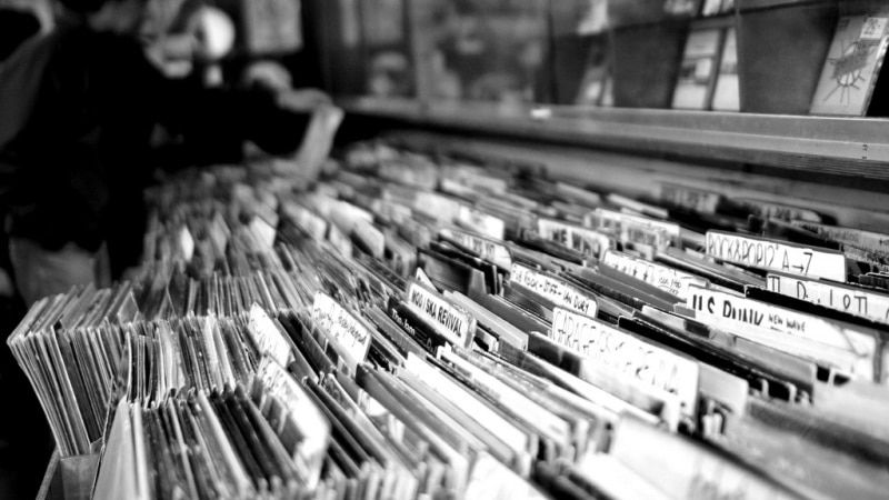 Independent Record Store Day Brings Vinyl to Lyon April 21