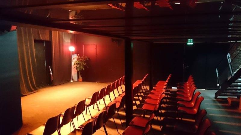 improvidence lyon theater
