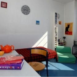Student accomodation in Lyon