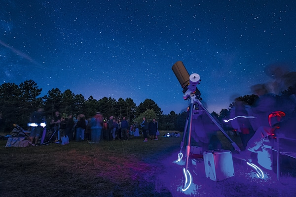 Astronomic Society of Lyon in Saint-Genis Laval