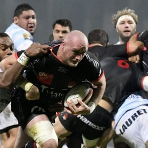 New-look Lyon shaking things up as they lead the French Top 14