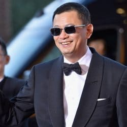 Wong Kar-Wai Feted at Thierry Fremaux's Lyon Lumiere Festival
