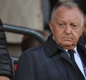 Aulas and his Lyon Odyssey - Part I