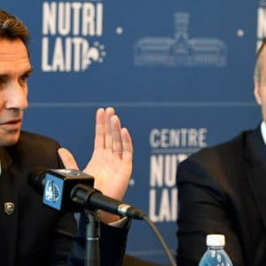 New manager Remi Garde aims to bring Lyon's attacking style to Montreal