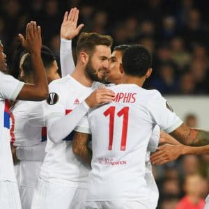 No regrets for Fekir after provocative celebration in Lyon's derby triumph