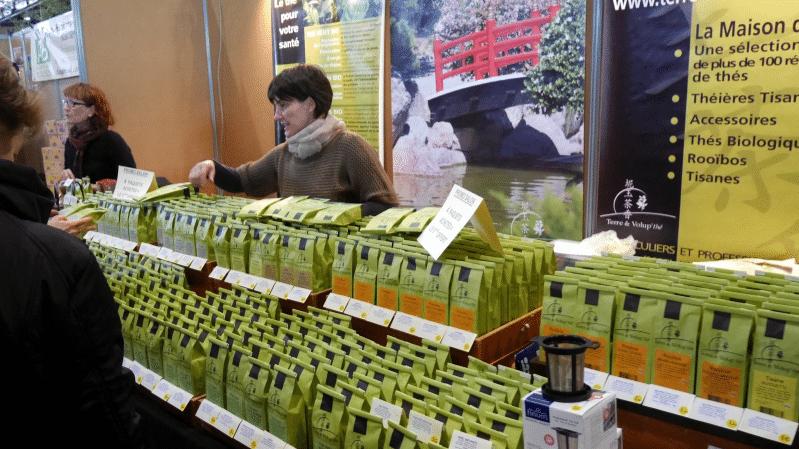 Primevère Green Fair in Lyon-Eurexpo