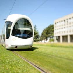 Transport in Lyon - Metro, Tram & Bus - Bike & Car Rental