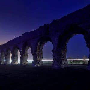 gier aqueduct near lyon