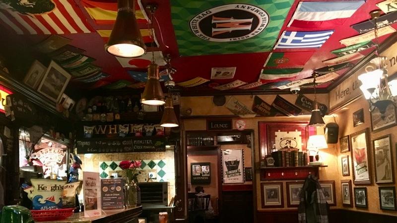 james joyce lyon irish pub in vieux lyon