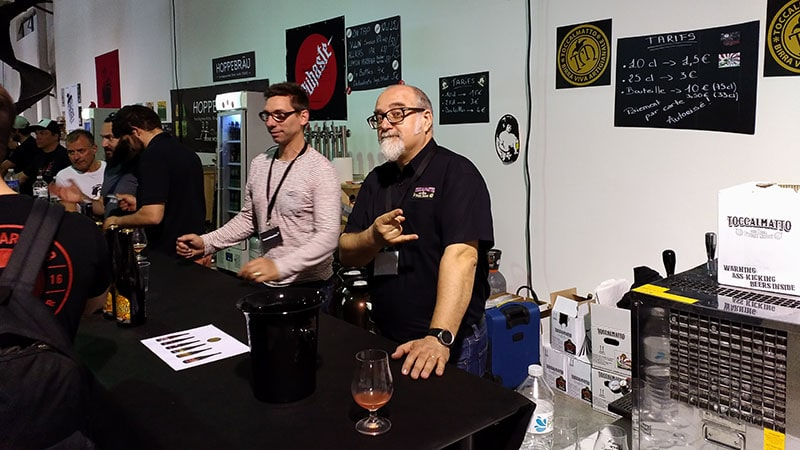 Lyon Beer Festival 2018