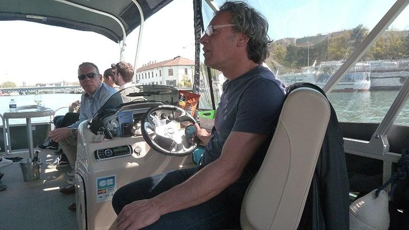 jeff-fevre-captain-water-taxi-lyon