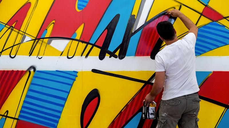 zoo art show street culture in lyon