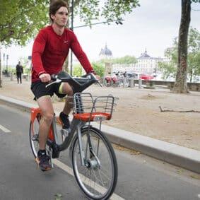 lyon new velov bikes for 2018