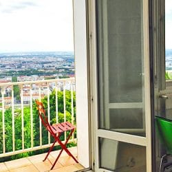 airbnb in st just in lyon 5