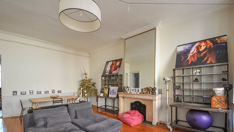 Apartment for sale in Lyon near Hotel Dieu