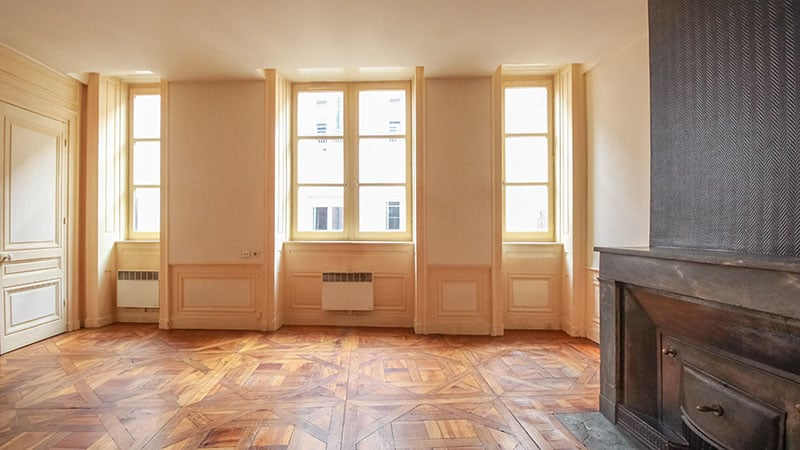 Apartment for sale in Lyon Croix Rousse