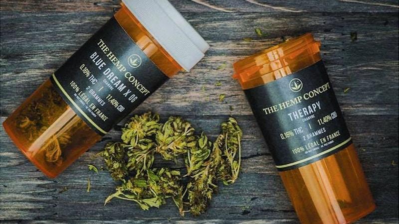nativus sells legal cannabis in lyon 9