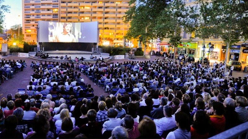 tout l monde dehors open air cinema in lyon summer 2017