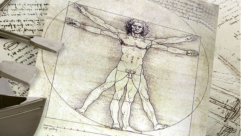 Leonardo D Exhibition : Exhibition: da vincis inventions come to life in lyon