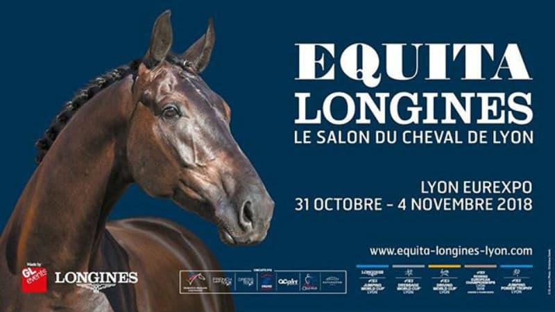 Equita Lyon Poster