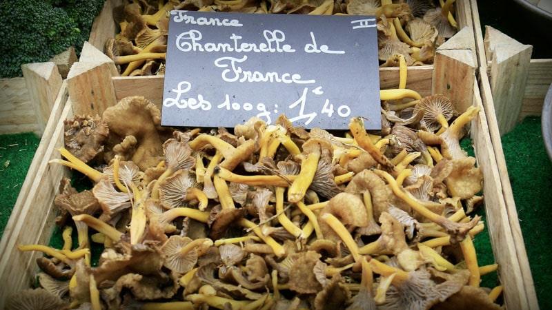 Recipe from Lyon