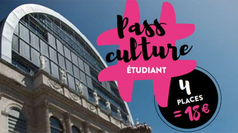 Students discounts in Lyon