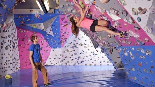 climbing in Lyon This is Lyon sports