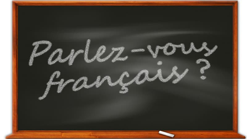 French language Immersive course