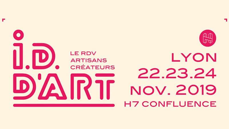 Lton contemporary art show: ID Art 2019