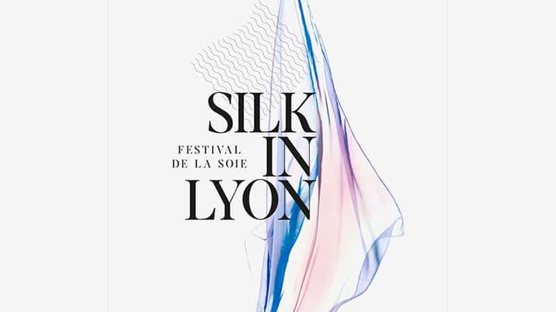 Poster for Lyon Silk Festival