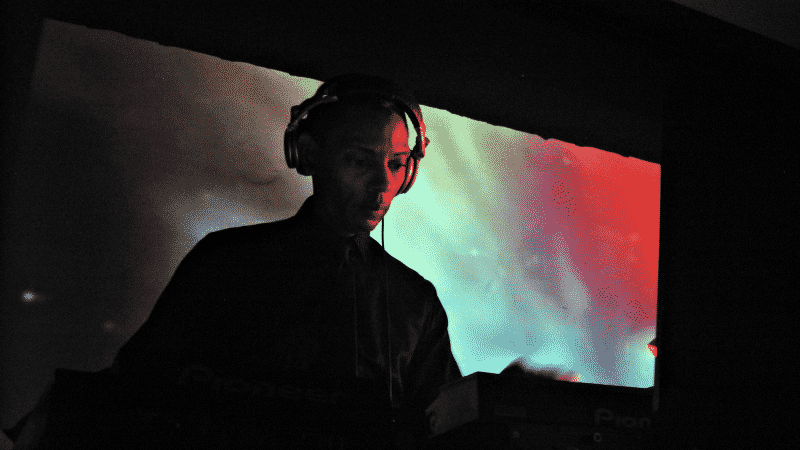 Jeff Mills Nuits Sonores 2021